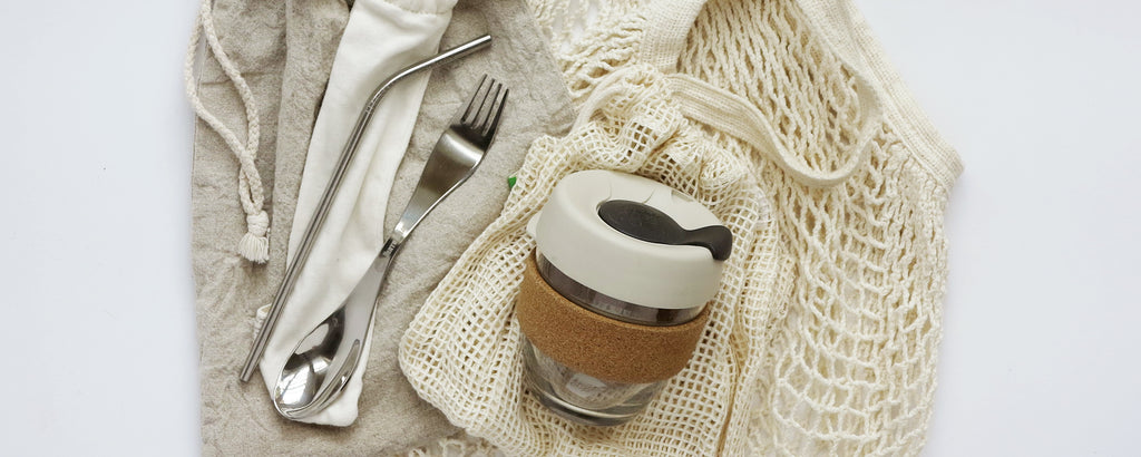 Waste Free Kit | On the go essentials to reduce your waste