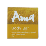 Ama Body Bar - Rosehip & Raspberry Seed - 85g