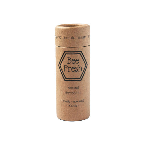 Bee Fresh Natural Deodorant - 60g