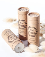 Bee Fresh Natural Deodorant - Plastic Free Packaging