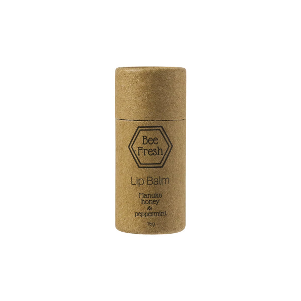 Bee Fresh Lip Balm