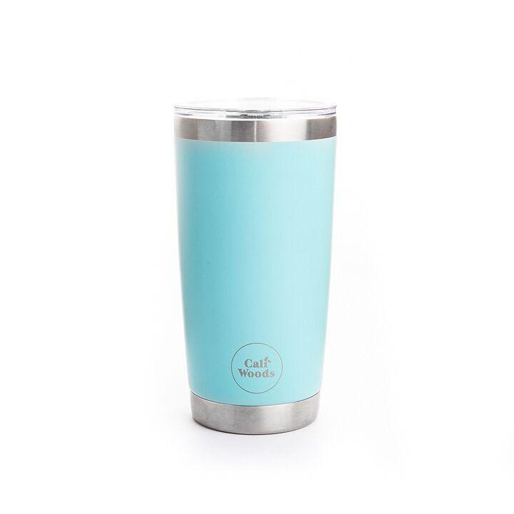 CaliWoods Reusable Hot & Cold Tumbler - 5 colours