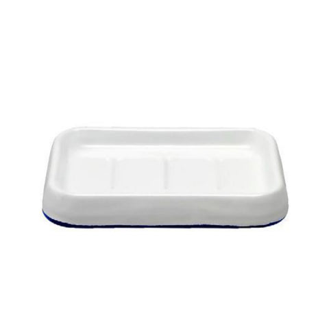 Falcon Enamel Soap Tray Dish