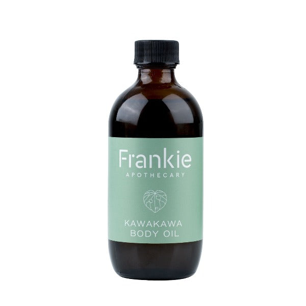 Frankie Kawakawa Body Oil 200ml