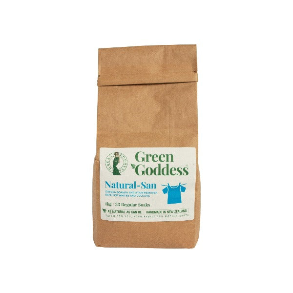Green Goddess Natural-San Oxygen Soaker - 1kg