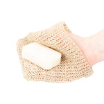 Hemp Natural Exfoliating Wash Cloth