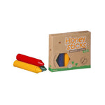 Honeysticks Natural Crayons - Longs
