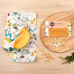 Honeywrap Large Beeswax Reusable Wrap
