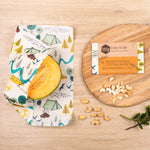 Honeywrap Three Pack Beeswax Wrap