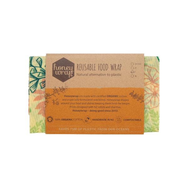 Honeywrap Large Beeswax Wrap