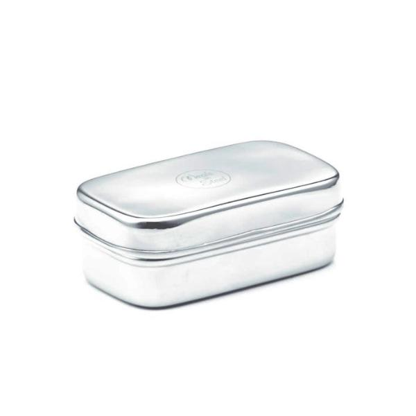 Meals In Steel Stainless steel storage box