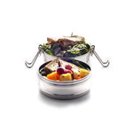 Meals in Steel Stainless Steel Tiffin Lunchbox