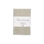 Natural Linen & Cotton Dishcloth