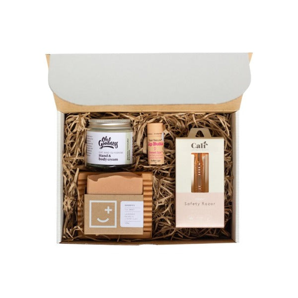 Eco Friendly, Natural & Sustainable Gifts
