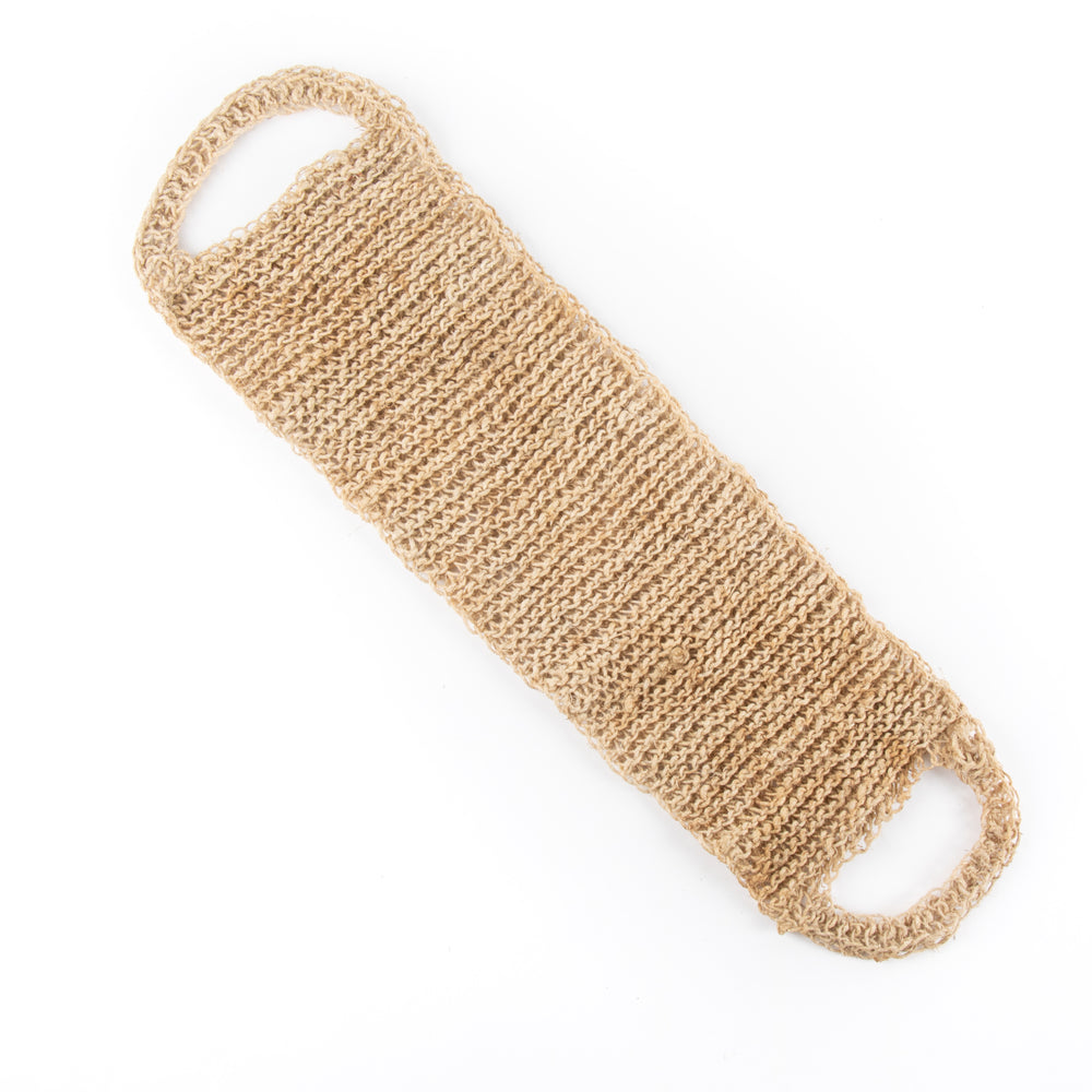 Twine Natural Body Scrub Strap