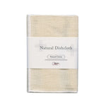 Natural Cotton Dishcloth