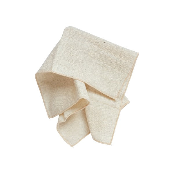 Organic Cotton Mini Face Cloth Baby Cloth