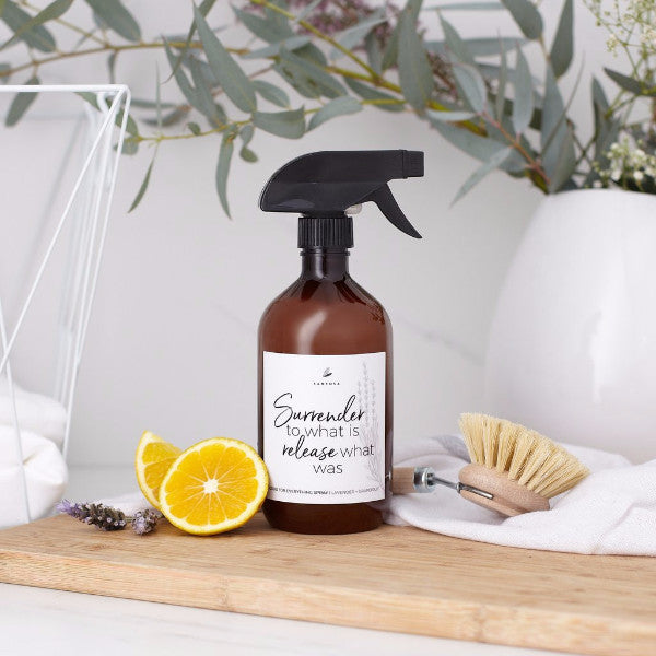 Santosa Good For Everything Spray Lavender + Grapefruit - 500ml