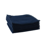 Unpaper Towels - Navy - Set of 8