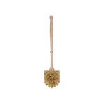 Wooden Plastic Free Toilet Brush