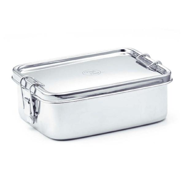 Stainless Steel Lunchbox Large - Leak Proof