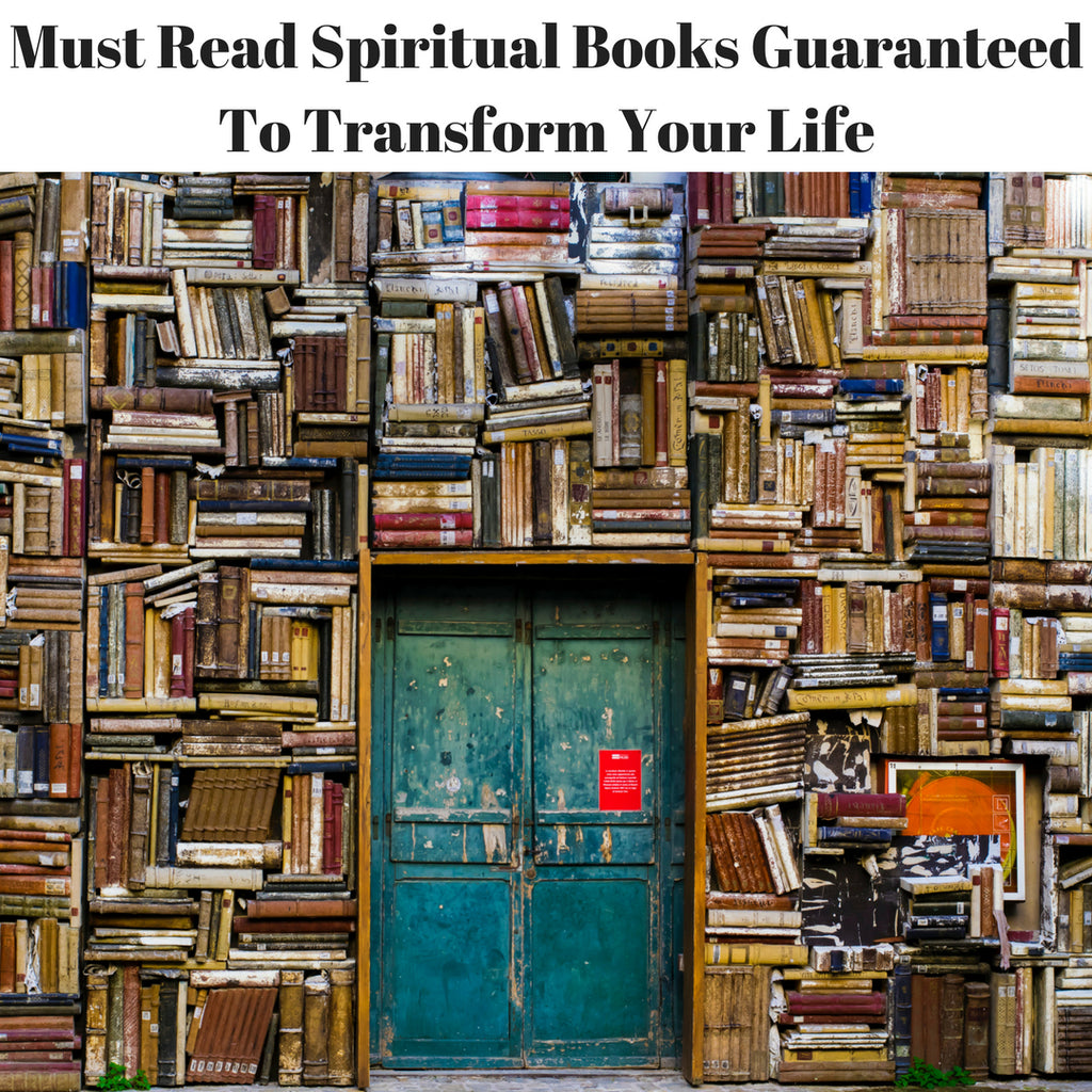 Reading for Spiritual Transformation - PART I