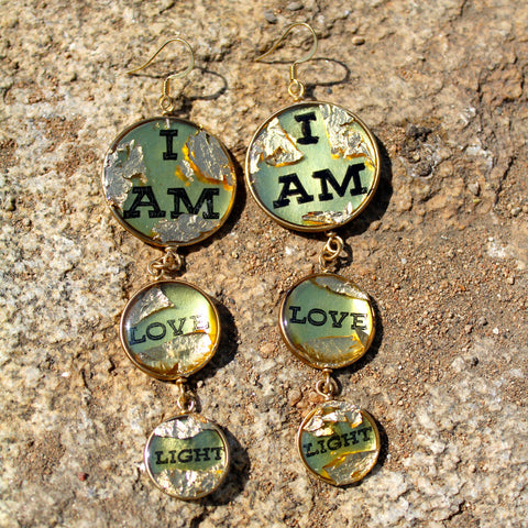 """I AM"" Collection"