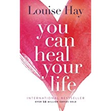 You Can Heal Your Life, Louise Hay.  Must Read spiritual books for instant transformation.