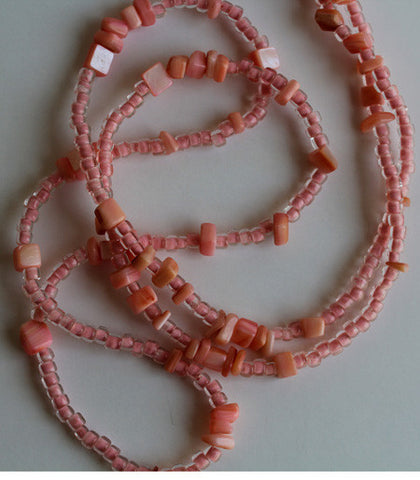 """Uncovered"" Goddess Beads"