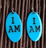 "Teal Zeal, ""I AM"" Teal:  Perfect Imperfections"