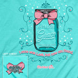 A-Mason Grace Cherished Girl T-Shirt