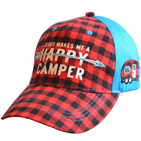 Camper Cherished Girl Cap