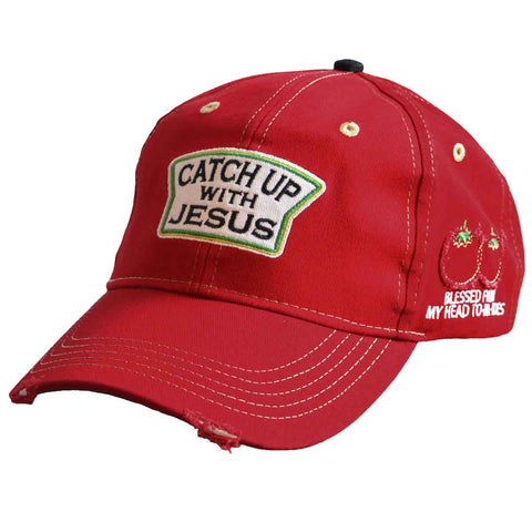 Catch Up Cap