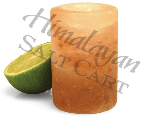 Himalayan Salt Shot Glass - For the Love of Natural Living, LLC