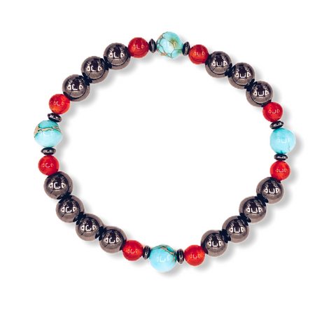 Grounded Confidence and Balance Bracelet