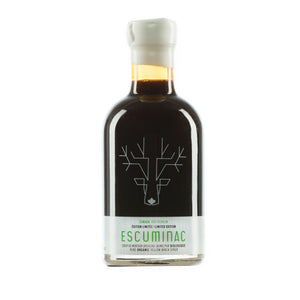 Escuminac Yellow Birch Syrup, 200 ml
