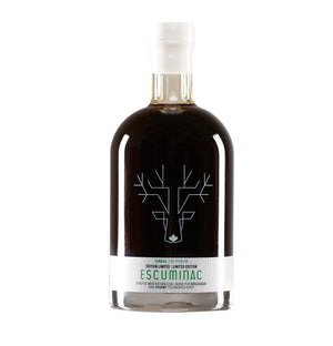 Escuminac Yellow Birch Syrup, 500 ml