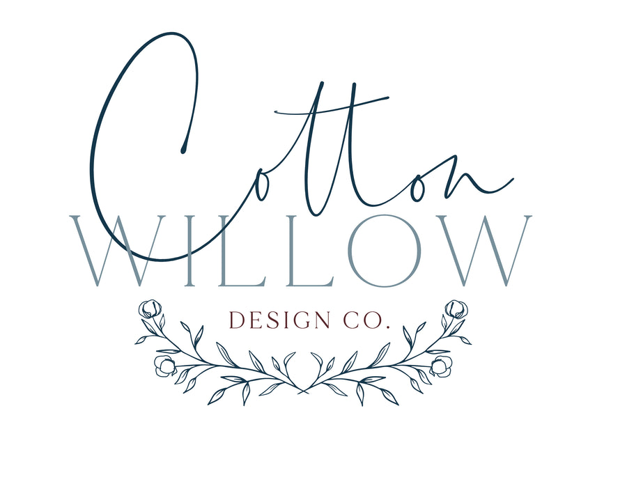 Cotton Willow Design Co.