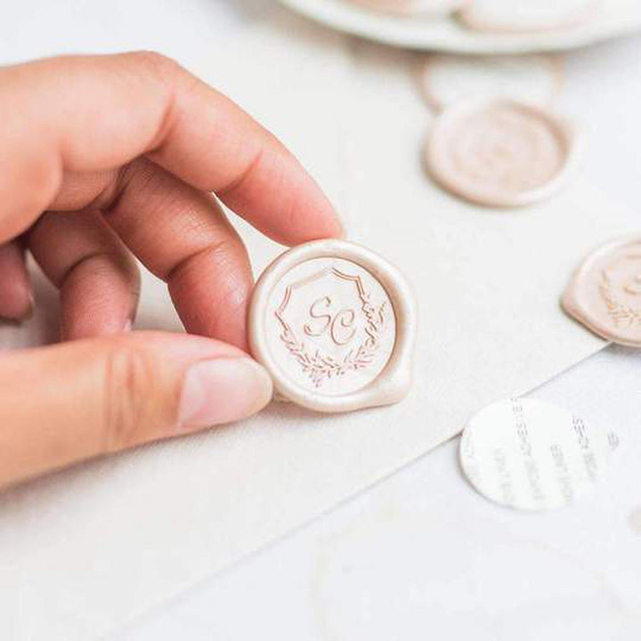 Custom Wax Seals