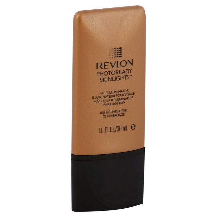 Revlon Photoready Skinlights Face Illuminator - 400 Bronze Light