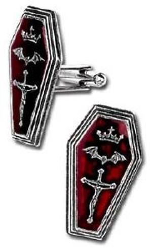 Alchemy Immortal Kist Cufflinks