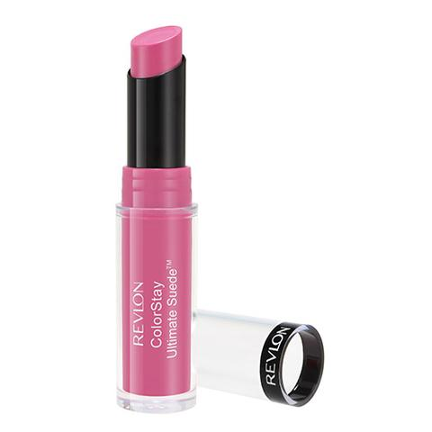 Revlon ColorStay Ultimate Suede LipStick - 003 Ready To Wear