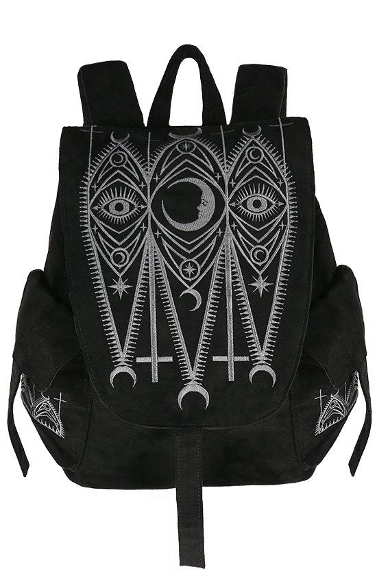 Cathedral Gothic Backpack