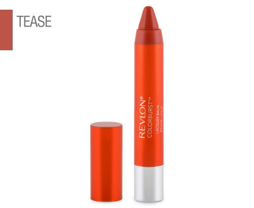 Revlon Color Burst Matte Lip­ Balm 130 Tease - 5ml