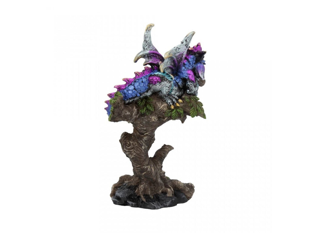 Tree Top Dreams 14.5cm - Gemwaith