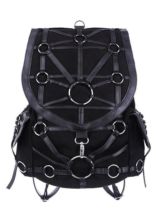 O-ring Gothic Backpack