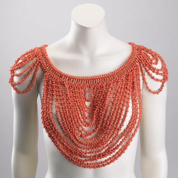 Dias Beaded Body Jewellery