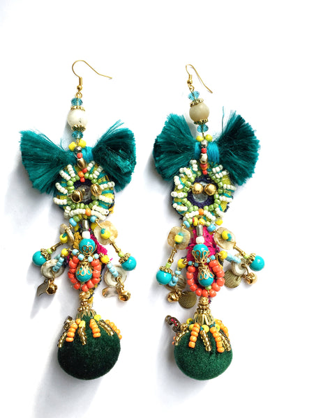 Colel Earrings