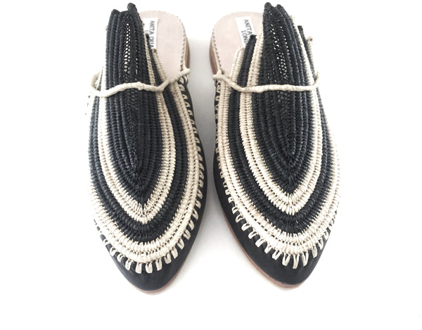 Akila Slippers
