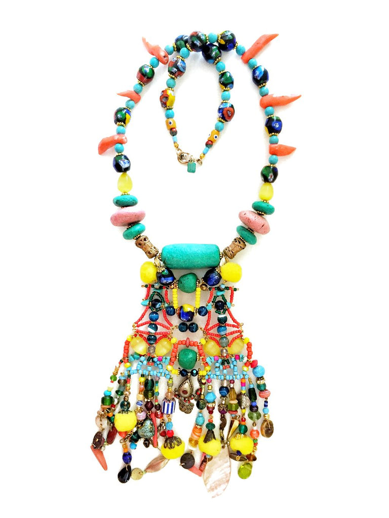 Suraina Necklace